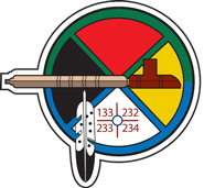 Alexis Nakota Sioux Nation Logo Small